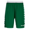 Essential réversible short Spalding
