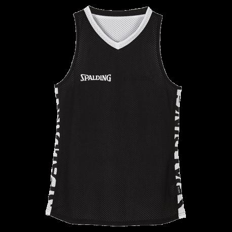 Women Essential réversible shirt 4Her Spalding NEW 2019