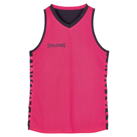 Women Essential réversible shirt 4Her Spalding NEW 2019
