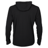 Long sleeves tee with hood Street Spalding