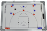 Small basketball tactical white board