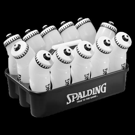 Splading bottle carrier