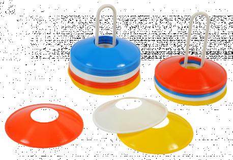 Set of 40 cone