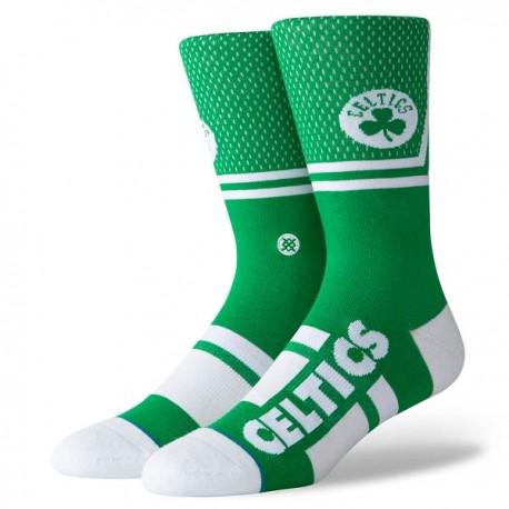 NBA Shortcut Boston Celtics socks