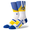 NBA Shortcut Golden State Warriors socks