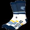 NBA Shortcut Memphis Grizzlies socks