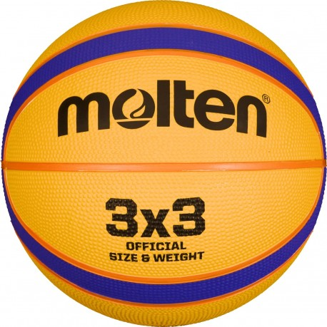 Copy of the Molten FIBA approved Libertria basketball