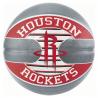 Ballon Spalding des Houston Rockets