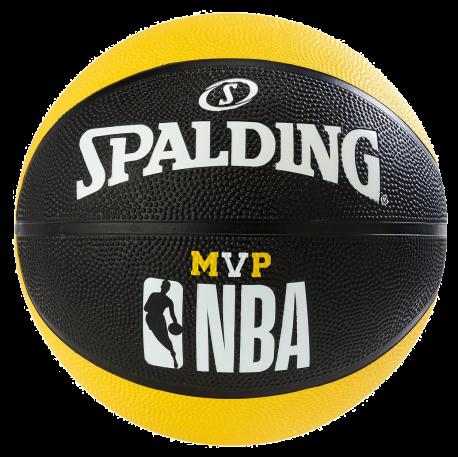 Ballon Spalding Outdoor MVP NBA