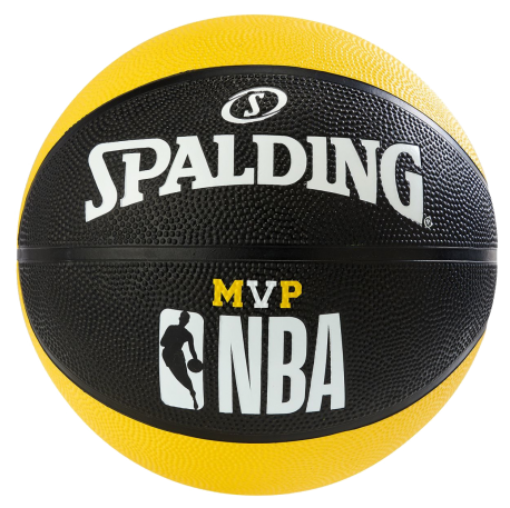 MVP NBA Spalding Basketball