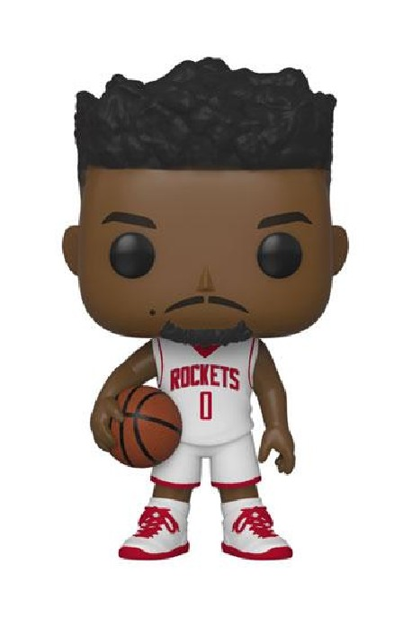 Russell Westbrook funko Pop figure