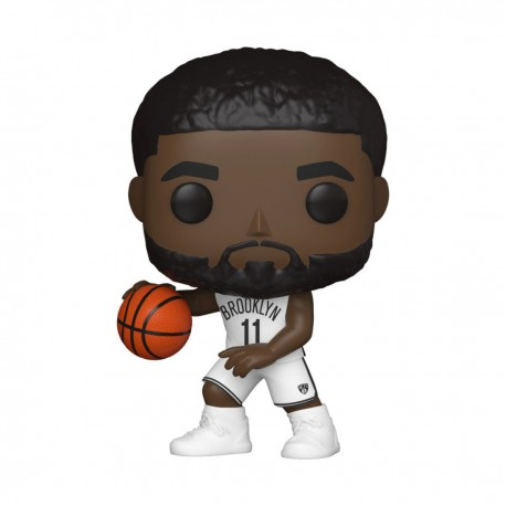 Kyrie Irving funko Pop figure