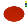 Round anti slip spot