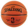 """Ballon d'entrainement """"oversize"""" Spalding"""