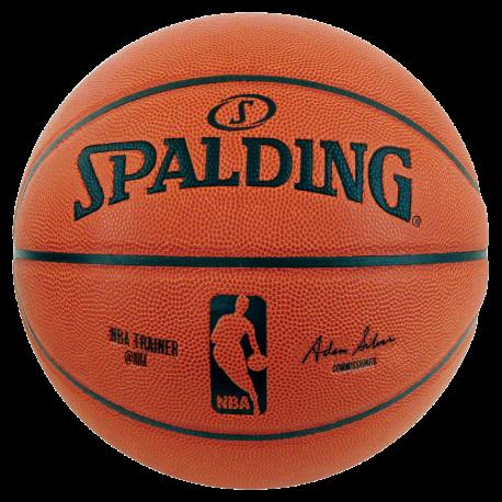 NBA Spalding trainer heavy ball