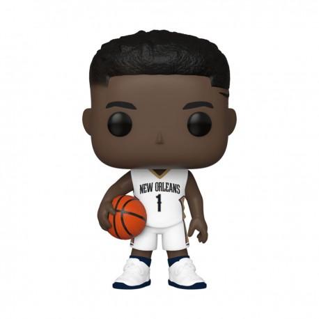 Figurine Pop de Zion Williamson