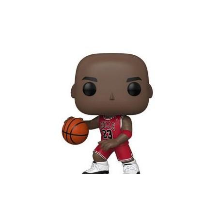 Figurine Pop de Michael Jordan OVERSIZE