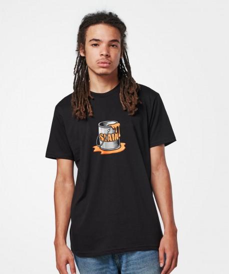 T-shirt Slam Spill Stance