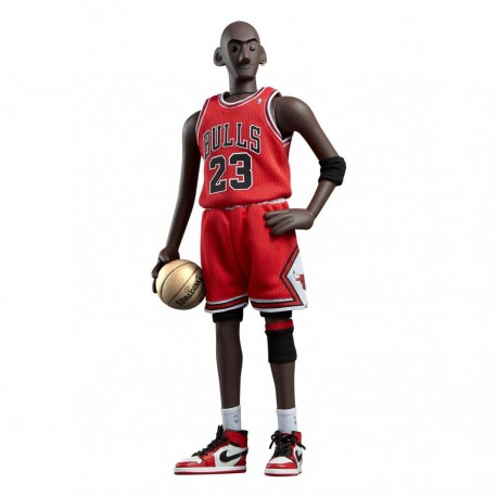 1/6 ENTERBAY X ERIC SO MICHAEL JORDAN