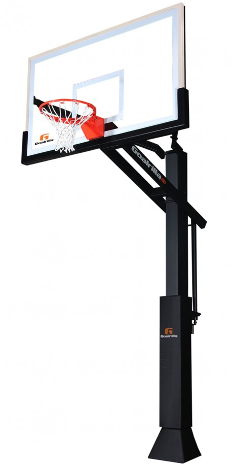 Panneau de basket Goalrilla CV 72