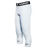 Pantalon 3/4 de contention avec protection aux genoux BLINDSAVE