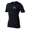 Maillot de compression courtes manches BLINDSAVE