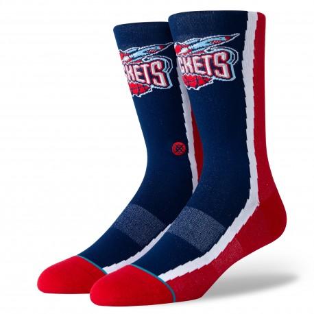 Chaussettes NBA HWC des Houstons Rockets