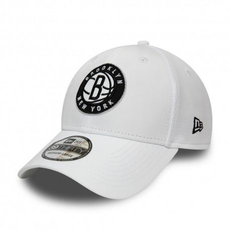 NewEra 39Thirty Brooklyn Nets NBA cap
