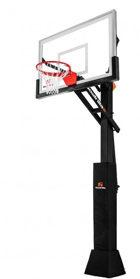 Goalrilla Dc72 Inground Basketball Hoop