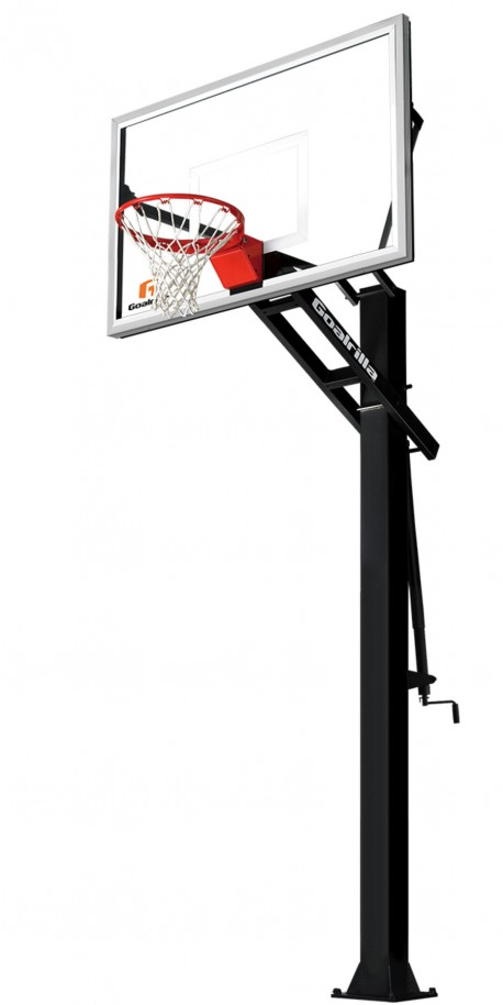 Panneau de basket Goalrilla GS72C