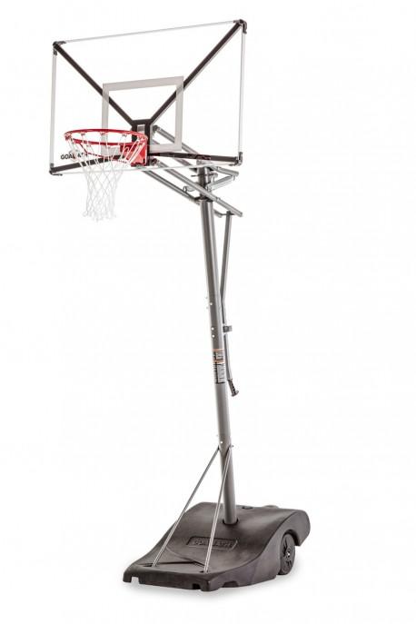 Portable basketball hoop Goaliath Gotek 54