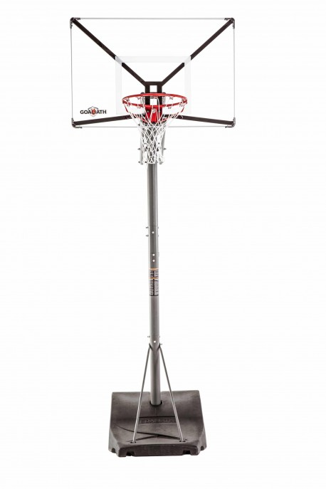 Portable basketball hoop Goaliath Gotek 50