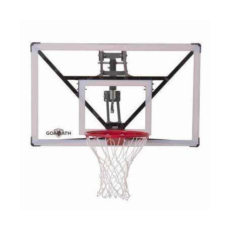 Portable basketball hoop Goaliath Gotek 54