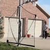 Goaliath basketball Yard guard