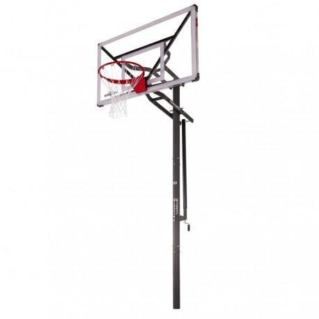 Inground basketball hoop Goaliath Gotek 54