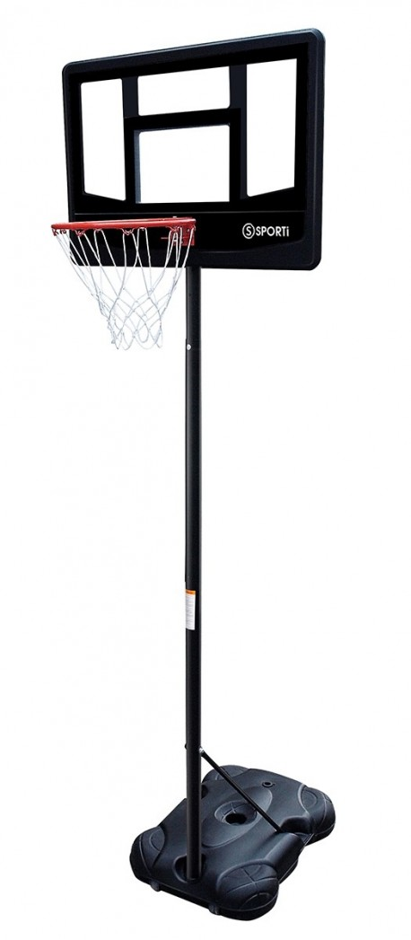 Panier de mini basket réglable en hauteur Petit Modèle
