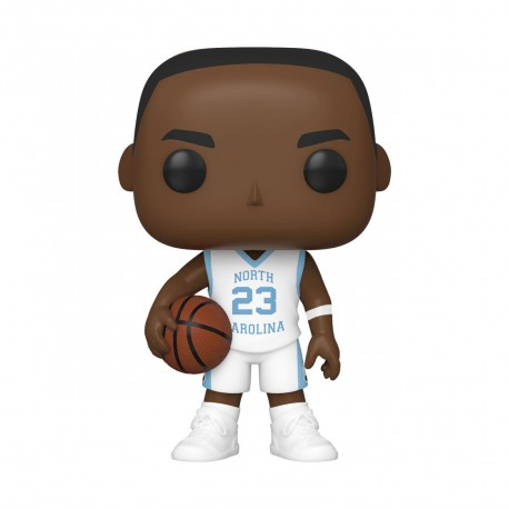 Michael Jordan UNC funko Pop figure