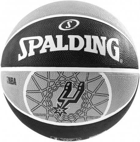San Antonio Spurs NBA Spalding Basketball