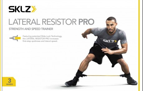 LATERAL RESISTOR PRO from SKLZ