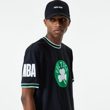 T-shirt NEW ERA oversize Bosoton Celtics