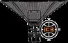Dr Dish IC3 shot trainer