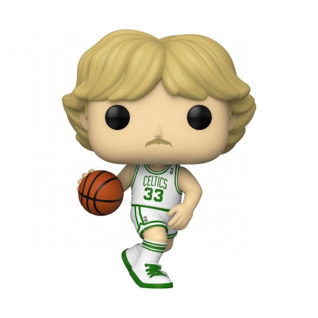 Figurine Pop de Larry Bird