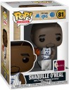 Shaquille O'Neal funko Pop figure