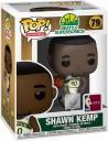 Shawn Kemp funko Pop figure