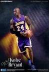 1/6 Scale Kobe Bryant