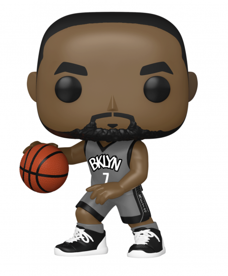 Funko Pop figure of Kevin Durant Alternate