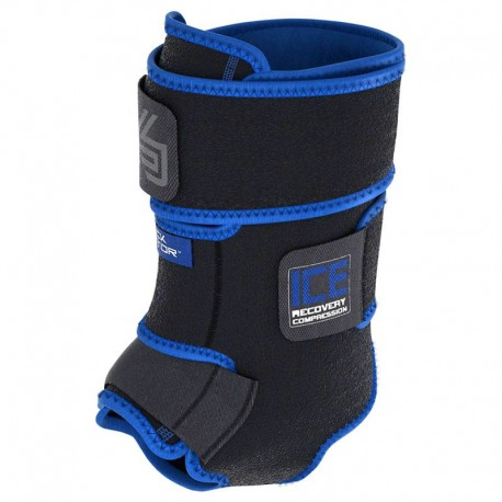 Ice Recovery ankle Compression Wrap Shockdoctor