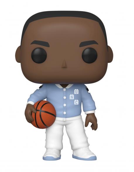 Figurine Pop de Michael Jordan Warm ups UNC