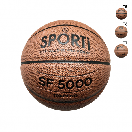 Sporti basketball