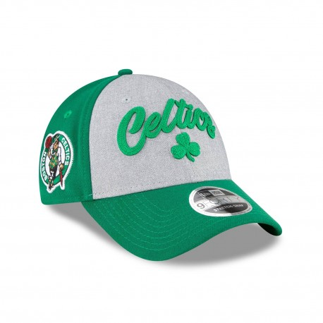 NEW ERA 9fifty Draft 2020 cap of the Boston Celtics